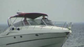 Cranchi 39 Endurance Sport Cruiser