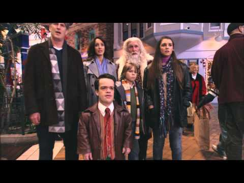 flashdance - The Night Before Christmas Trailer