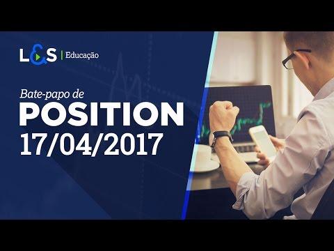 Position - 17/04/2017