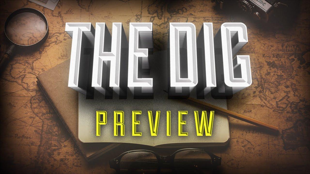 The Dig Escape The Room Az