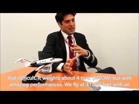 Entrevista Jacobo Casado, Piloto de GlobeAir