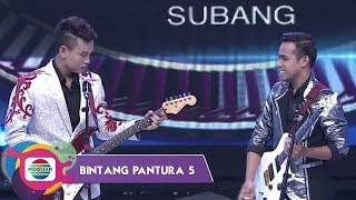 Video Bahaya Nih! FILDAN Punya Saingan Bermain Gitar, BAMS dari Subang | Bintang Pantura 5 download MP3, 3GP, MP4, WEBM, AVI, FLV Juli 2018