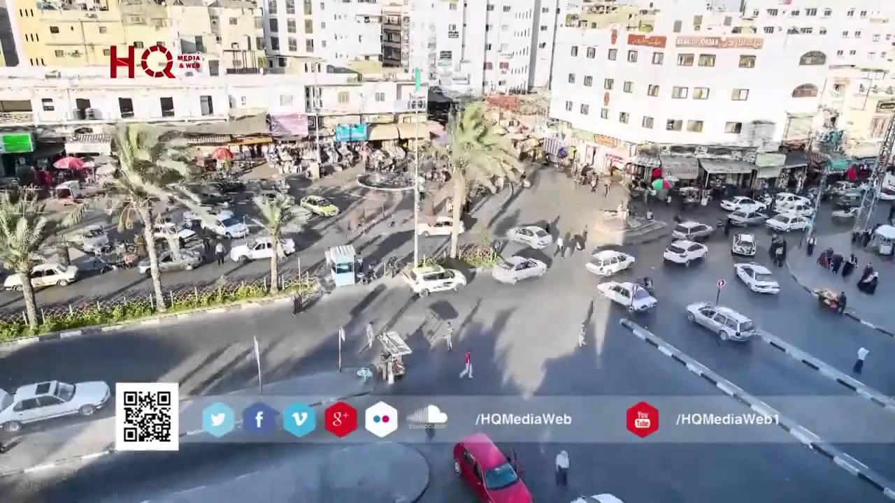 37762 >> My Beautiful City - Gaza - Occupied Palestine - YouTube