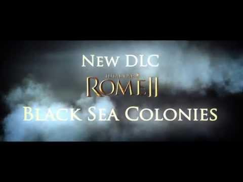 {Rome 2} Οι Αποικίες της Μαύρης Θάλασσας (Black Sea Colonies Culture Pack)