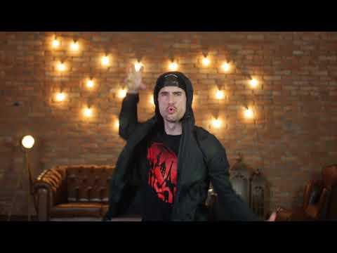 H Rockz - ChecSoBelieve ft MAXIMUS / Mad State crew, hip hop dance