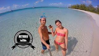 Miami to Bahamas Gopro 4 trip