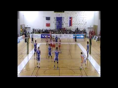 Petelo Malivao Nantes - Belgrade Challenge Cup