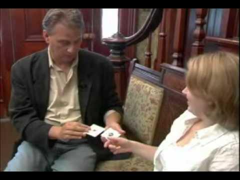 David Williamson - Memory test (Magic Farm)