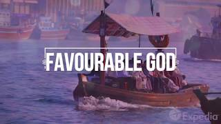 OSE PRAIZE - FAVOURABLE GOD ft THE PROPHETIC OFFICIAL VIDEO