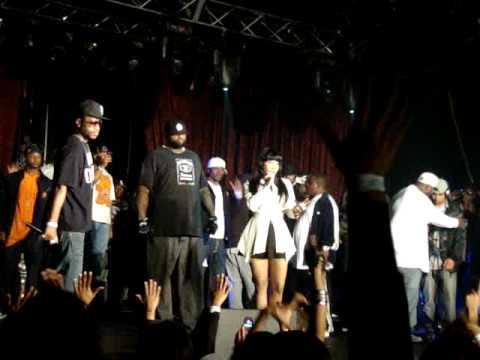 Nicki Minaj - Live Performance - 5 Star Chick