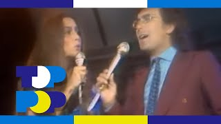 Al Bano & Romina Power - Sharazan - 25-05-1982 • TopPop