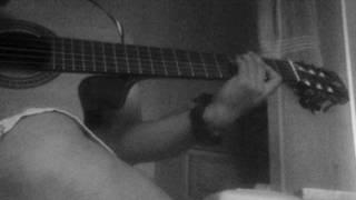 Ang Darling Kung Zombie by TanyaMarkova (Guitar Cover)