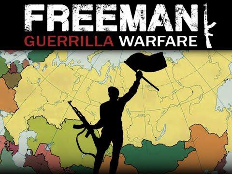 lets play part 19 Freeman Guerrilla Warfare |