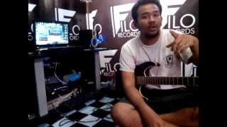USB guitar link demo by DadyRyand ( Dora and Dreamland )