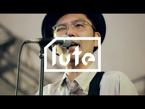DAX × lute:ZAZEN BOYS「IKASAMA LOVE」