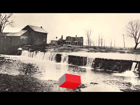 History Of Gristmills | The Henry Ford's Innovation Nation
