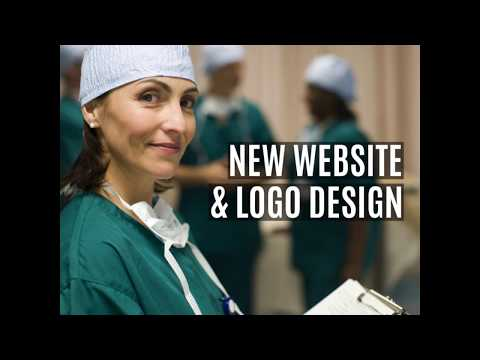 Colorado Springs Staff Surgeons WordPress Website Design Logo by 720media