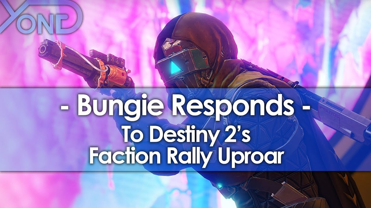 destiny 2 how to join faction