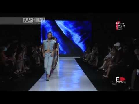 """""""PEVITA PEARCE"""" Jakarta Fashion Week 2014 HD by FashionChannel"""