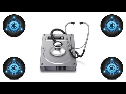 Mac Tutorial - Clean Up Your Mac with Disk