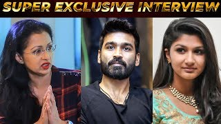 Gowthami's Daughter to Act With Dhanush? | Gowthami Opens Up