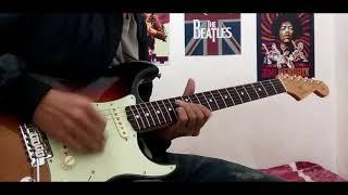 Bryan Adams - Everything I Do (Full Guitar Cover) HQ Audio