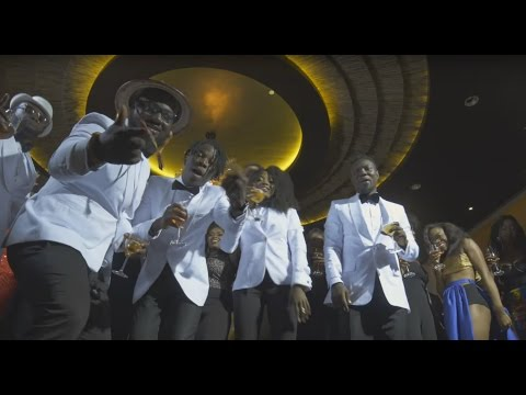 VVIP ft Stonebwoy – After Party (Awards)