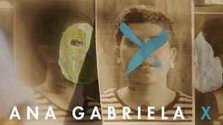 Baixar Ana Gabriela - X