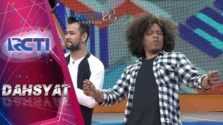 Video DAHSYAT - Para Host Dahsyat Lagi Demam Despacito Nih [18 Juli 2017] download MP3, 3GP, MP4, WEBM, AVI, FLV November 2017