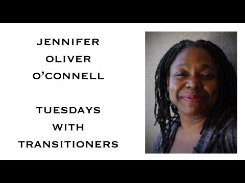 Career Conversation: Jennifer Oliver O'Connell of Tuesdays with Transitioners
