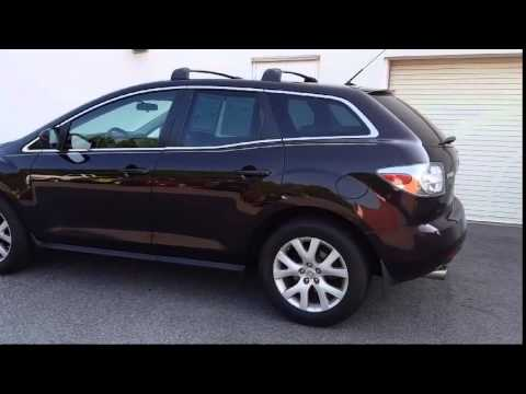 2008 mazda cx 7 grand touring youtube. Black Bedroom Furniture Sets. Home Design Ideas