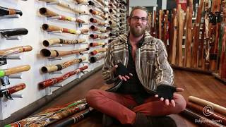 Didgeridoo Buyers Guide - Buying your second didgeridoo - 9 of 10
