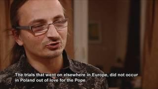Trailer Silence in the shadow of John Paul II