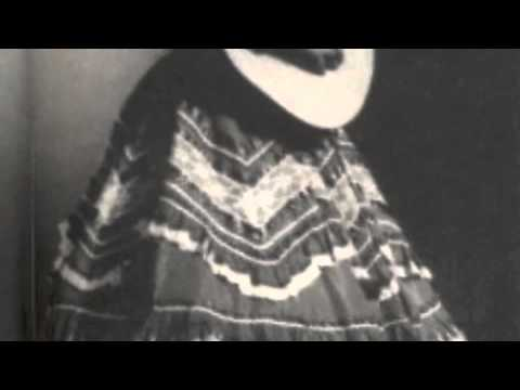 Conjunto Cuncumen El Folklore De Chile Vol IX