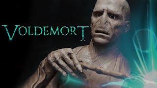 Скульптура персонажа: Лорд Волан-де-Морт/Том Марволо Реддл