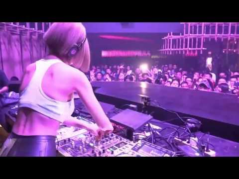 DJ SODA new thang remix 2015   DJ soda korean Dance so cute club mix P3