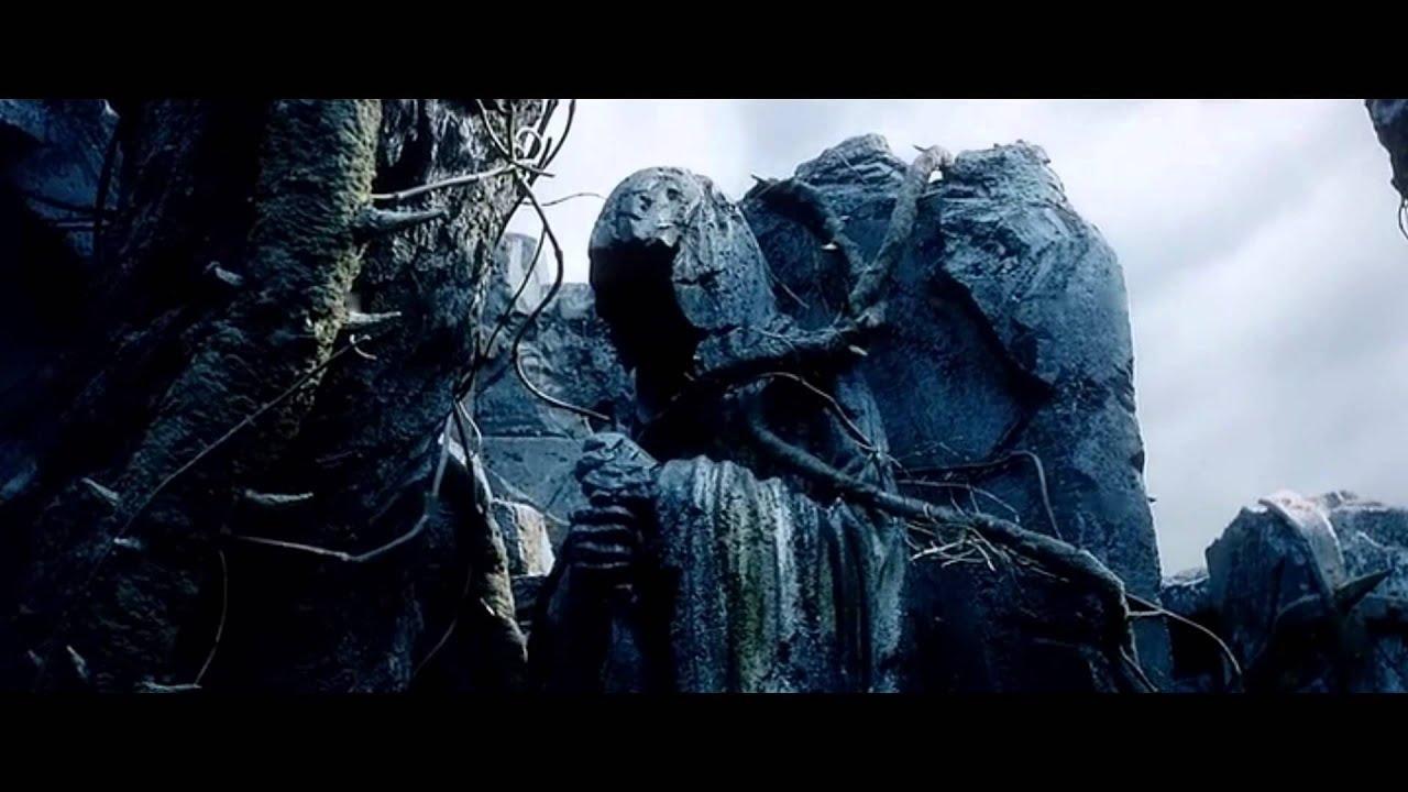 The Hobbit: The Necromancer - Original Soundtrack - YouTube Necromancer Hobbit Desolation Of Smaug