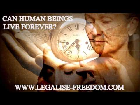 Doug Lain - Can Human Beings Live Forever?