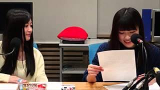 NMB48 渋谷凪咲「台本の文字減らしてください」w ☆NMB48の最新情報をお...