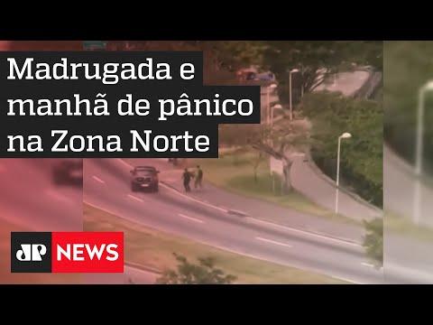 As principais notícias do Rio de Janeiro nesta quinta-feira (27)