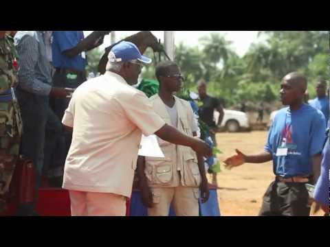Invest in Sierra Leone - SLIEPA Video (by InterMotion Media)