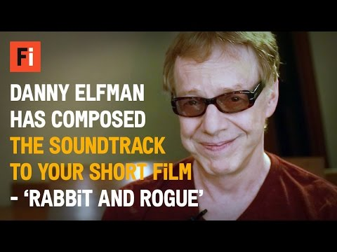 LA Film Festival presents Danny Elfman Project: Rabbit and Rogue
