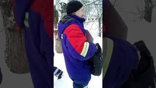Провокации по отношению к гражданам СССР, со стороны рабов, ОАО Янтарь энергосбыт