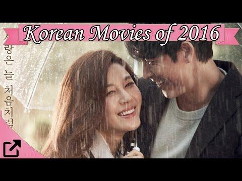 Top 20 Korean Movies of 2016