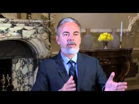 Gila Banget  Antonio Patriota on Brazil-US Relations Full  Memukau