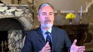 Gila Banget  Antonio Patriota on Brazil-US Relations Full  Memukau