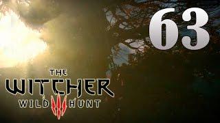 Подземелье под храмовым островом. Ведьмак III: Дикая охота. #63