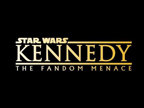 We're Not Fans, We're Customers. Lucasfilm, Start Listening
