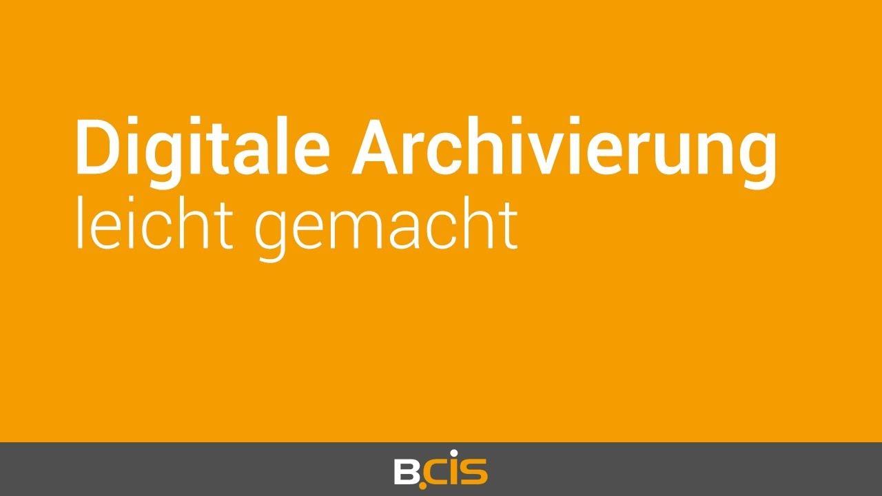 Download Dokumentenmanagement mit Quickzone - so geht digitale Archivierung