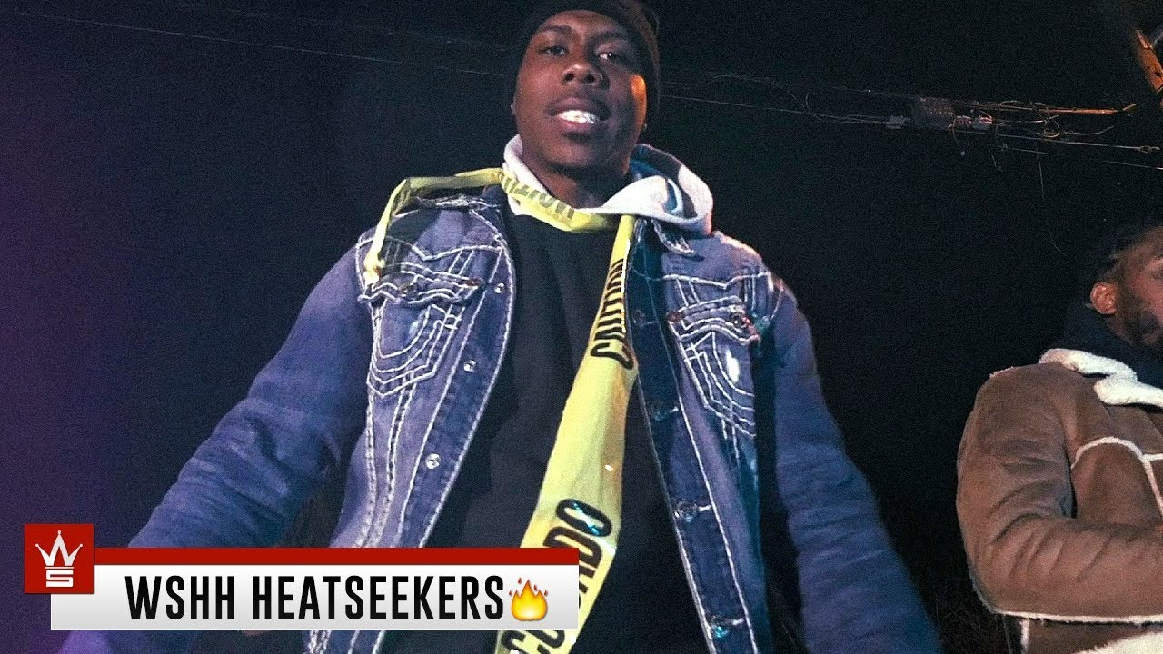 Straps TTG - About My Bands [WSHH Heatseekers Submitted]